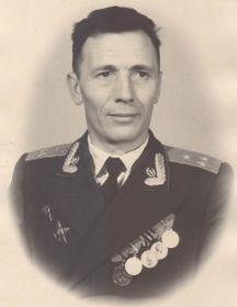 Ермаков Василий Кириллович