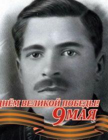 Ветер Николай Ульянович