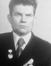 Долинин Василий Алексеевич
