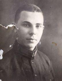 Романов Николай