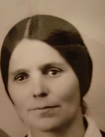 Щекочихина (Журавлева) Мария Кондратьевна