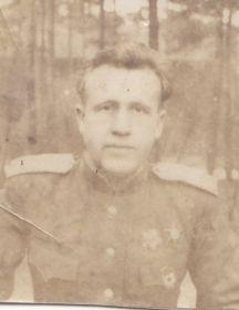 Кузьмин Иван Иванович