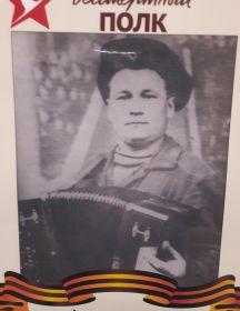 Филимонов Иван Карпович