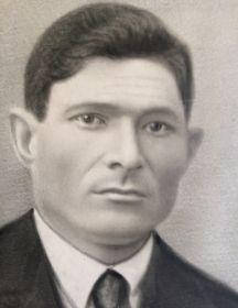 Запруднов Петр Иванович