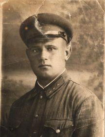 Монахов Иван Иванович