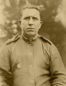Санжев Георгий Андреевич