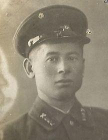 Афанасьев Алексей Павлович