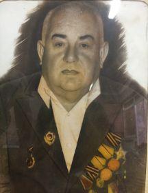 Алахвердов Атанес Бабаевич