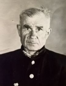 Голота Стефан Тимофеевич