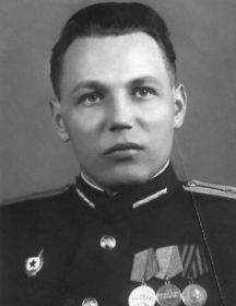 Пупенко Пётр Васильевич