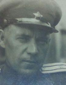 Орешников Григорий Андреевич
