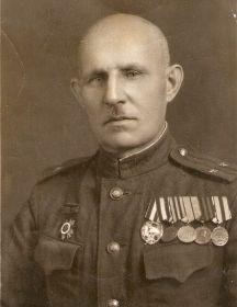 Травкин Тихон Данилович прадедушка