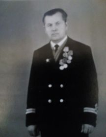 Гаврилов Алексей Александрович