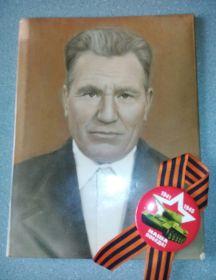 Васенёв Вячеслав Макарович