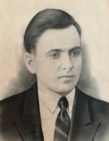 Антипов Константин Иванович