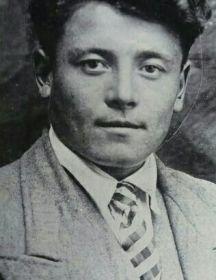 Насибуллин Габдельхай Габдулхакович