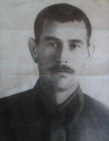 Улитин Яков Порфирьевич