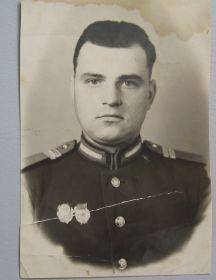 Лопатин Иван Николаевич