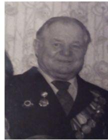 Иванов Пётр Васильевич