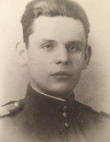 Солякин Николай Сергеевич