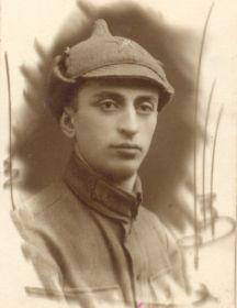 Эдельштейн Михаил Давидович