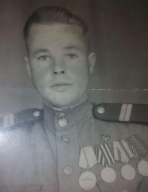 Акулов Павел Григорьевич