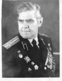 Тюркин Владимир Васильевич