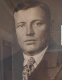 Горюнов Филипп Евстигнеевич