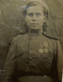 Андреева Мария Владимировна