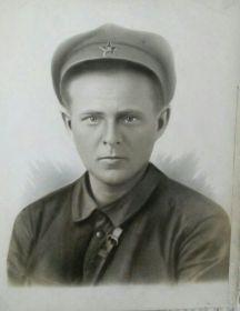 Комаренко Дмитрий