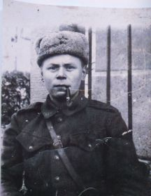 Курятников Федор Петрович