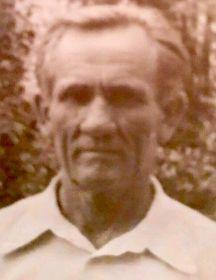 Фёдоров Степан Андреевич