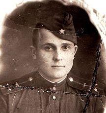 Васильчук Андрей Антонович