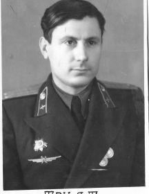 Рузанов Михаил Иванович