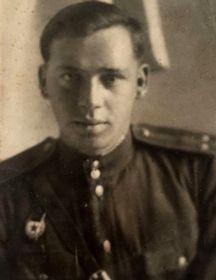Фатеенко Василий Афанасьевич