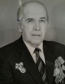 Финогенов Владимир Петрович