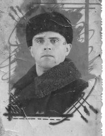 Липовенко Иван Андреевич