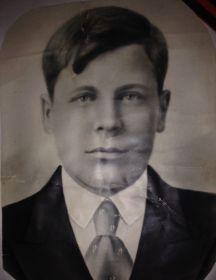 Гребецкий Фёдор Акимович