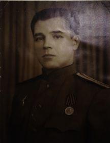 Васечкин Андрей Никитич