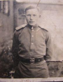 Павлов Григорий Ефимович