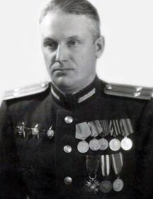 Аленцев Валентин Терентьевич