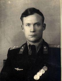 Ушанов Александр Михайлович