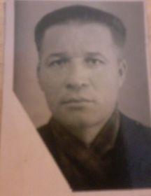 Гордеев Григорий Прокофьевич