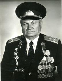 Резников Николай Фёдорович
