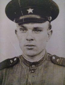 Шабалин Александр Николаевич