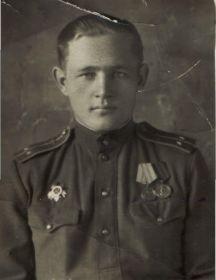 Громов Николай Александрович