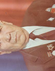 Мамаджанов Ахмед