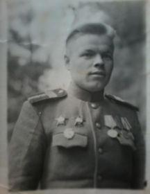 Махов Алексей Михаилович
