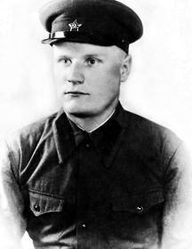 Голубчиков Дмитрий Гаврилович
