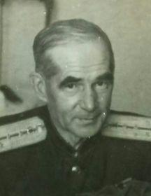 Фролов Гавриил Иванович
